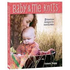 Baby & Me Knits Book