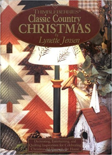 Classic Country Christmas Book