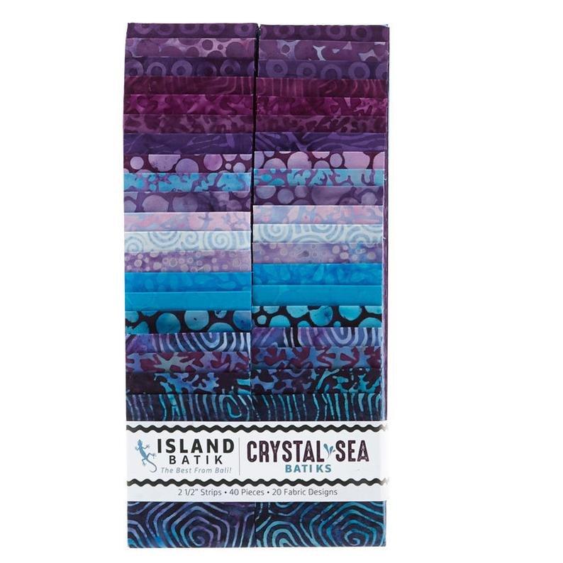 Crystal Sea-SP / Crystal Sea Strip Pack
