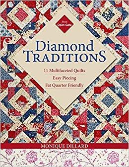 Diamond Traditions Book