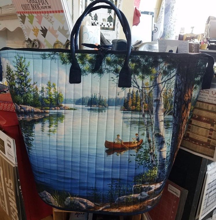 Happy Hauler Bag Kit