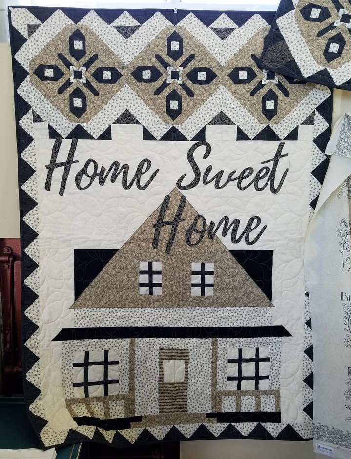Home Sweet Home kit/At Home Banners/ Home -