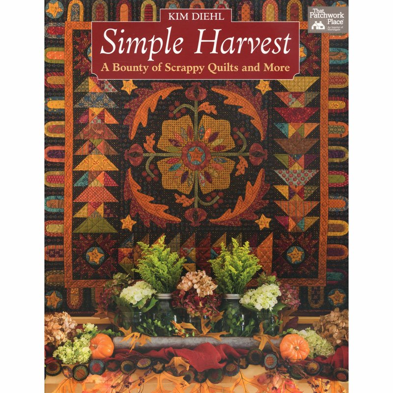 Simple Harvest - Softcover