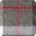 SRKF-16423-293 SMOKE Plaid Mammoth Flannels