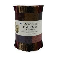 Prairie Basics 6 Strip pack