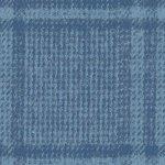 RO9J306 0150 New Blues Primo Plaid Flannel