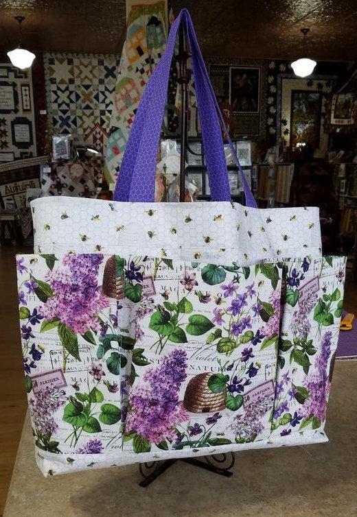Chelsea Versatile Tote Bag Kit