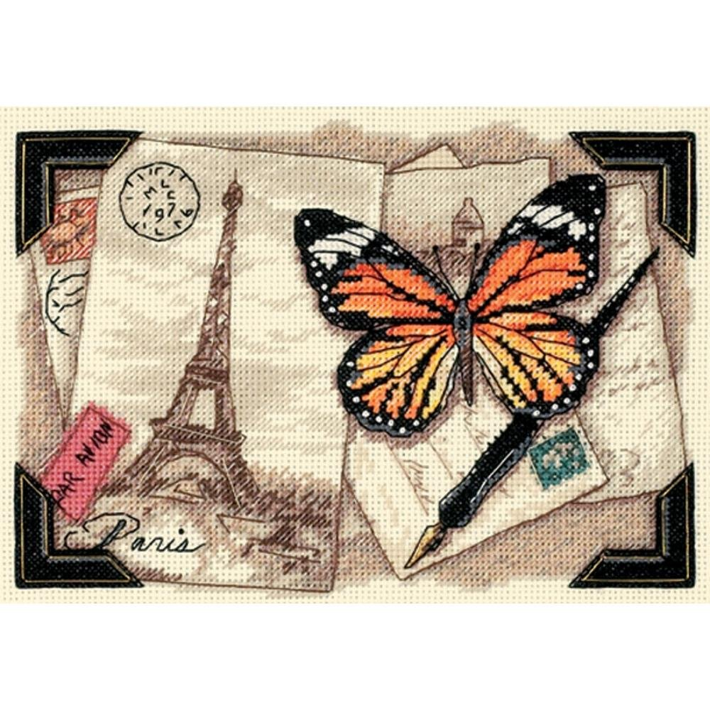 Dimensions Gold Collections Petites - Travel Memories