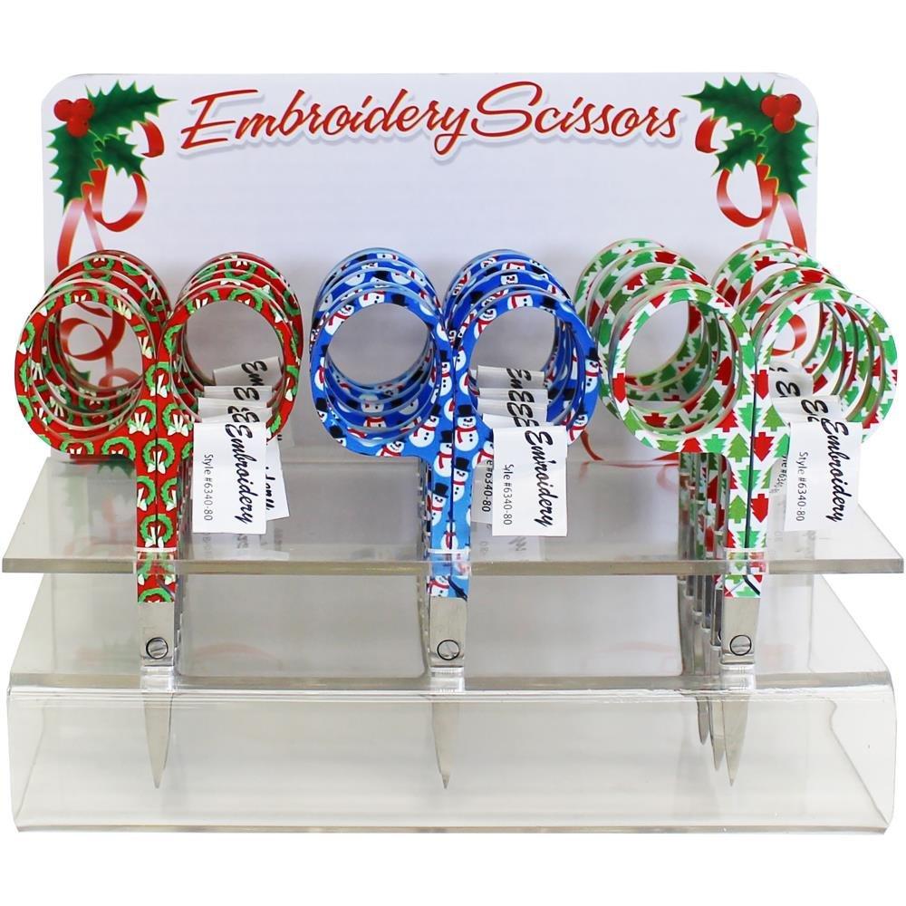 Christmas Scissors