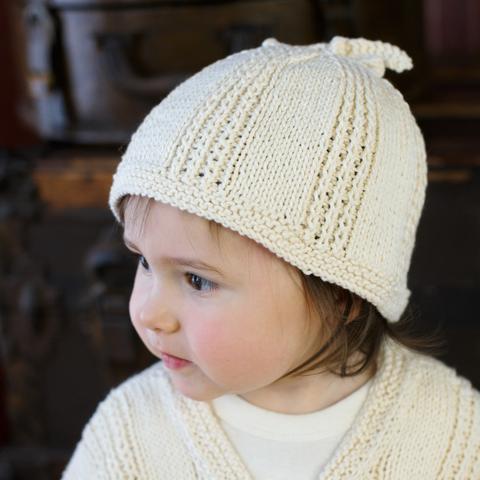 Appalachian Baby Hello Baby Hat Kit