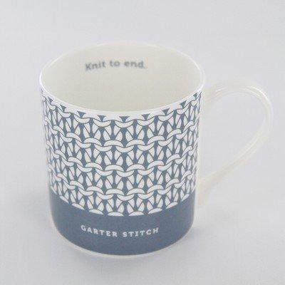 Debbie Bliss Knitting Mugs