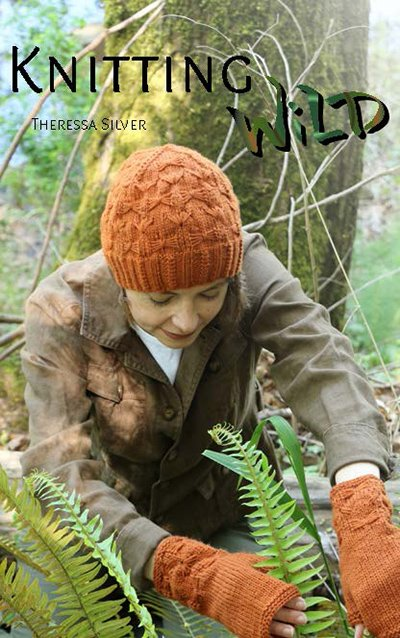 Knitting Wild: A Celebration of America's Natural Treasures