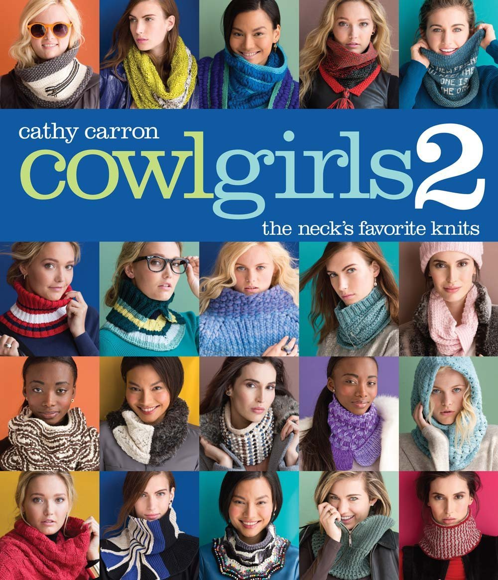 Cowlgirls 2 - The Neck's Favorite Knits