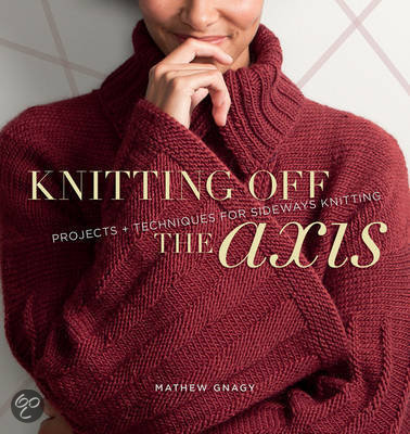 Knittng Off the Axis