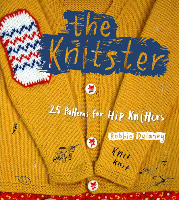 The Knitster