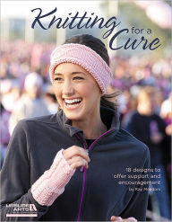 Knitting for a Cure