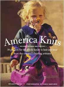 America Knits Audiobook