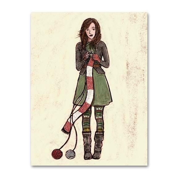 Knitterella Cards