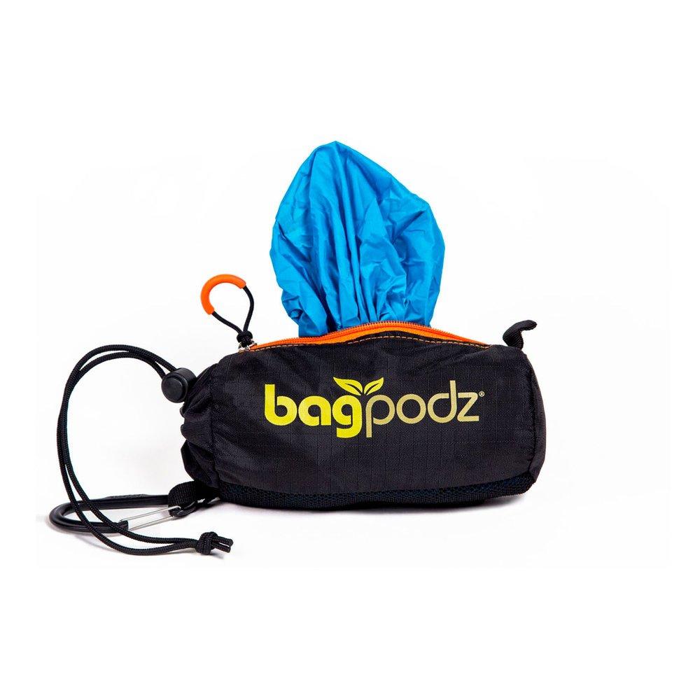 Bag Podz Carribean Blue