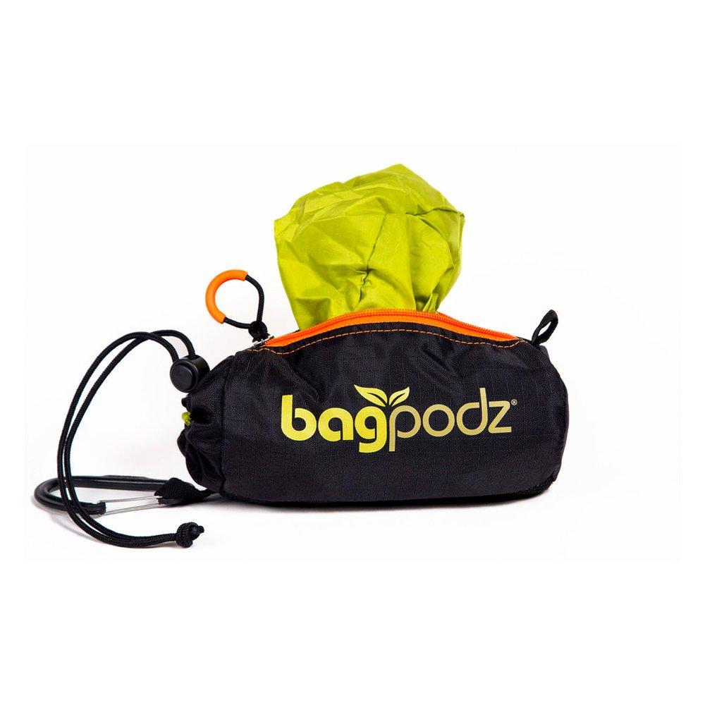 Bag Podz Spring Green