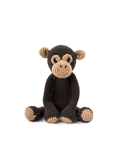 Toft UK Benedict The Chimpanzee Kit