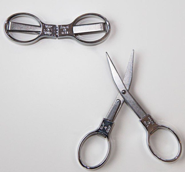 Snip-its Folding Scissors