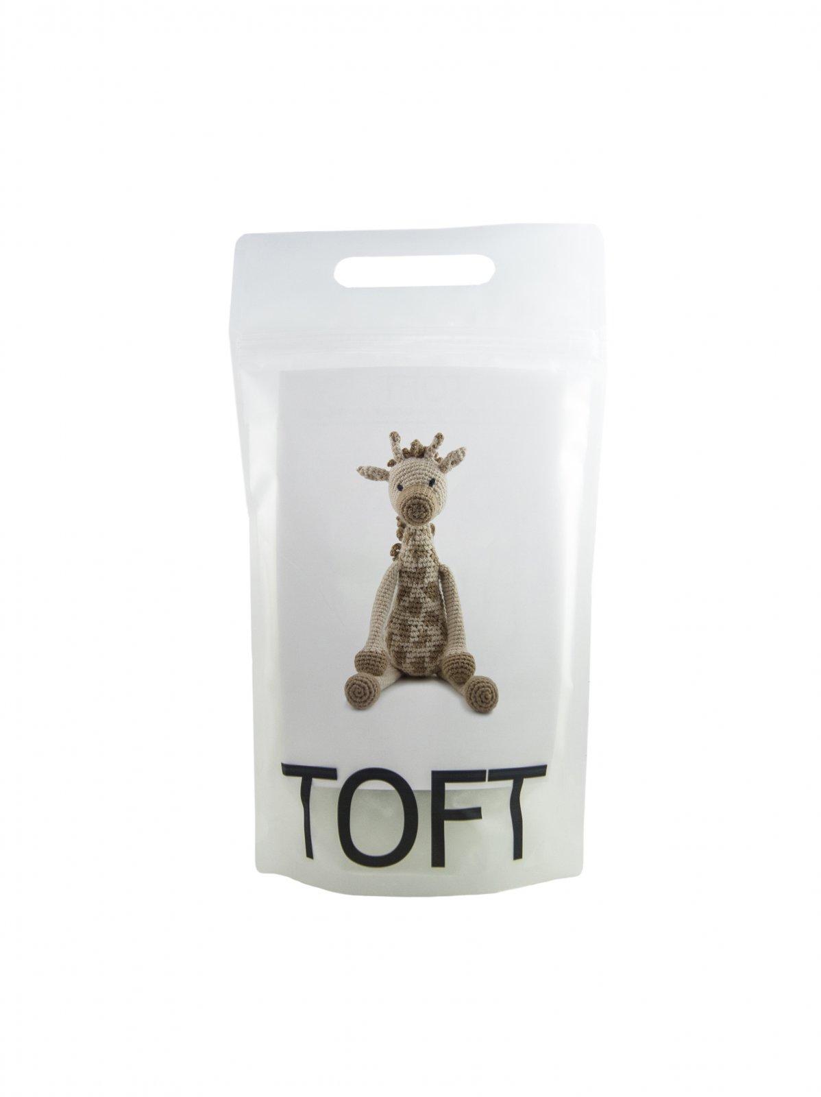 Toft UK Caitlin The Giraffe Kit