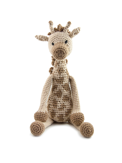 Toft UK Caitlin The Giraffe Kit
