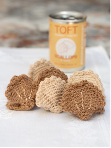 Toft UK Gourmet Crochet Canned Kits