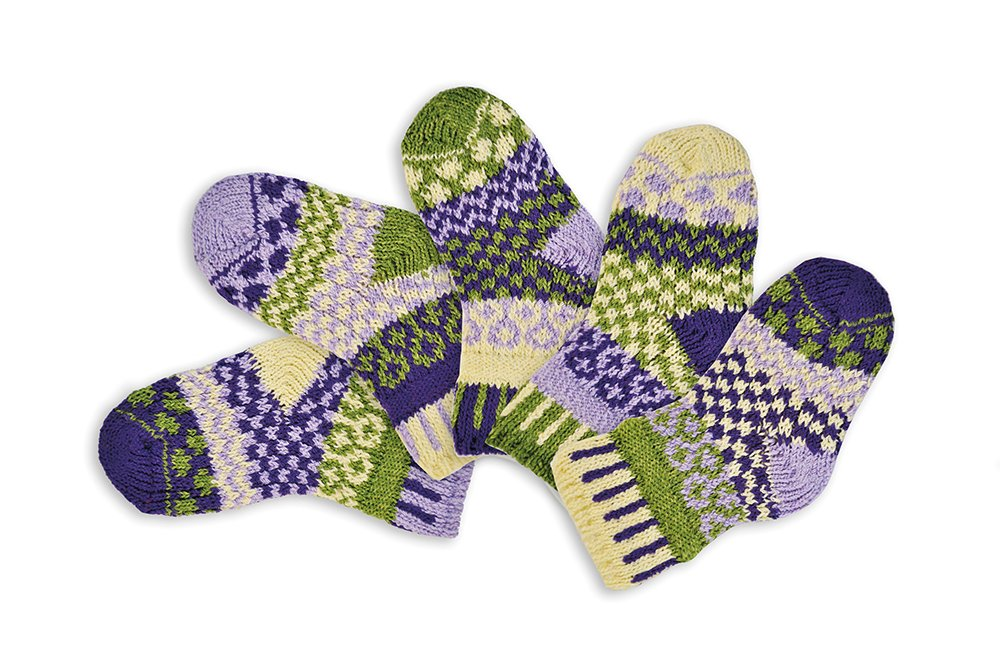 Solmate Baby Socks