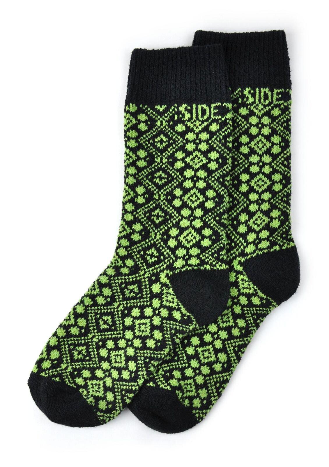 Side Kick Socks
