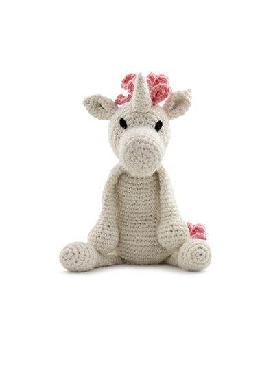 Toft UK Chablis The Unicorn Kit