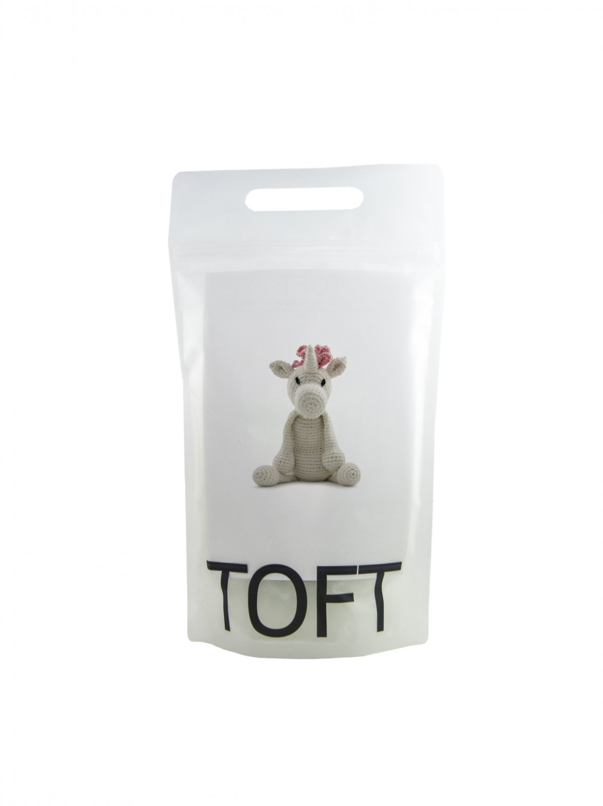Toft UK Chablis The Unicorn Kit