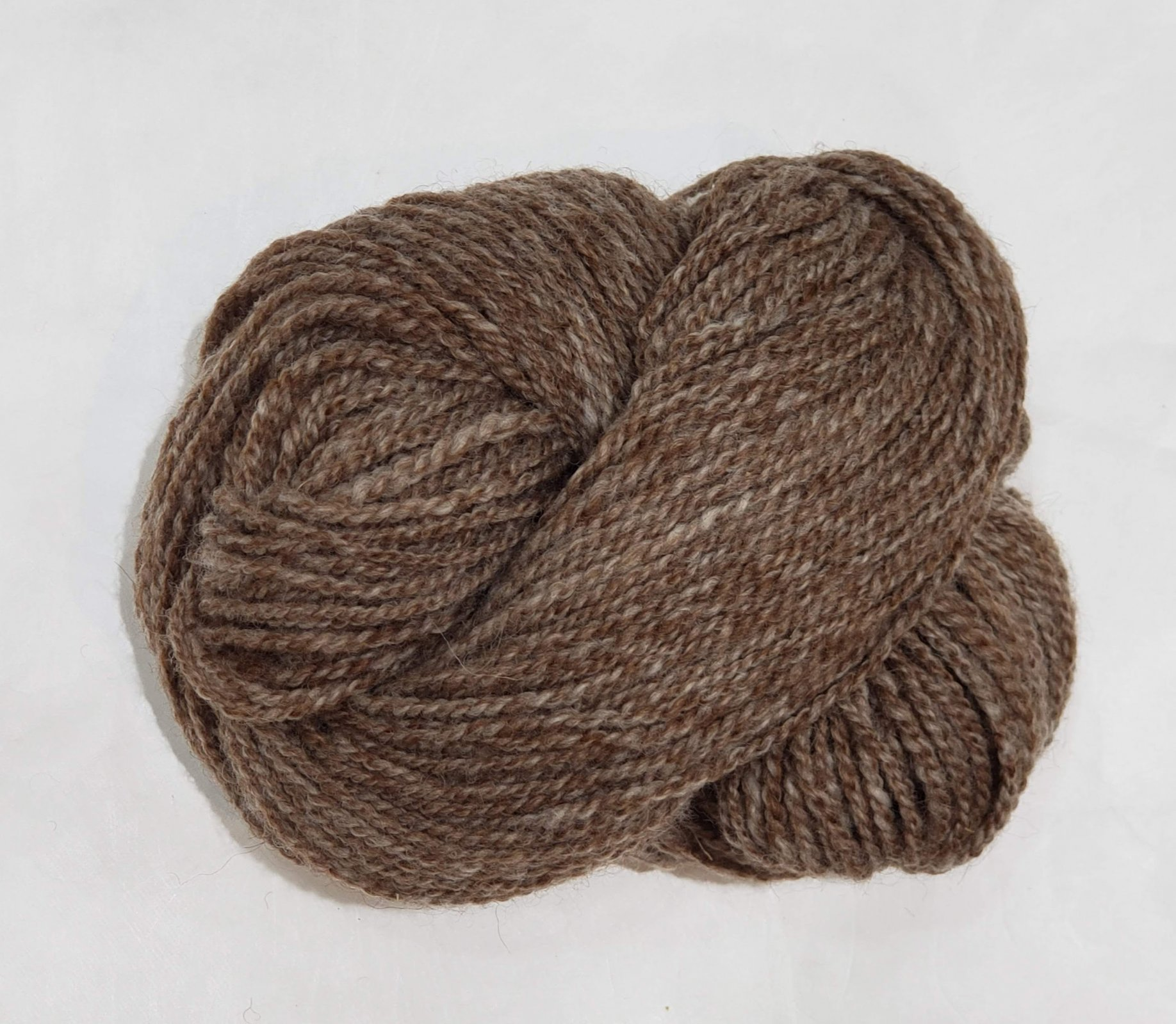 Sleepy Hollow Cinnamon Tweed