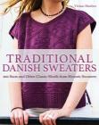 Traditional Danish Sweater by Vivian Hoxbro