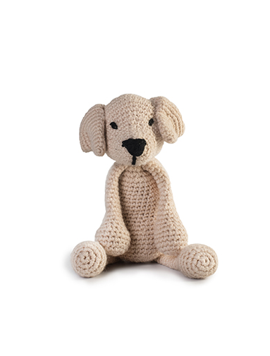 Toft UK Eleanor the Labrador Kit