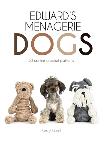 Edward's Menagerie Dogs by Kelly Lord