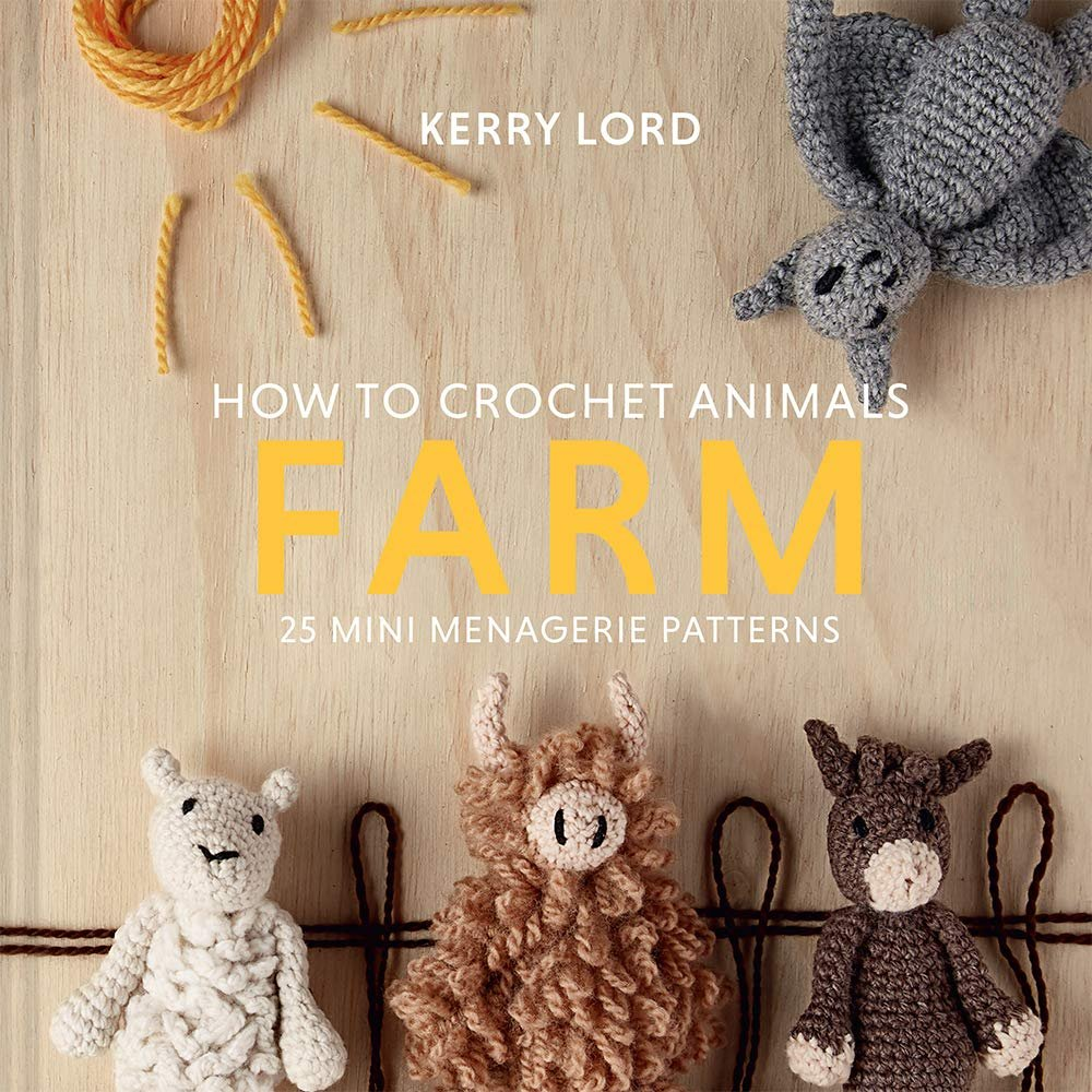 Farm by Kerry Lord