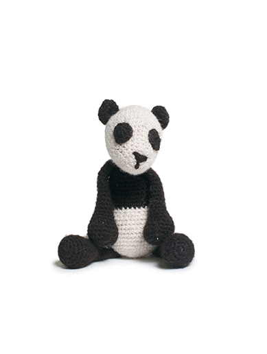 Toft UK Fiona The Panda Kit