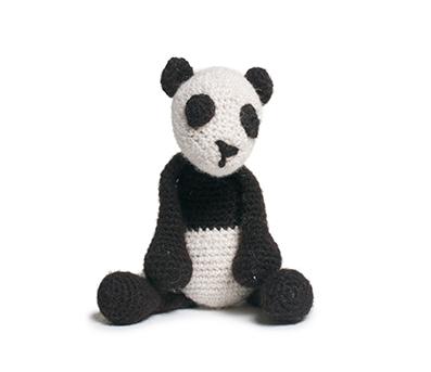 Toft UK Fiona the Panda