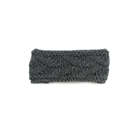 Toft UK Knit Firth Headband Kit