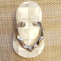 Abalone Flip Flop