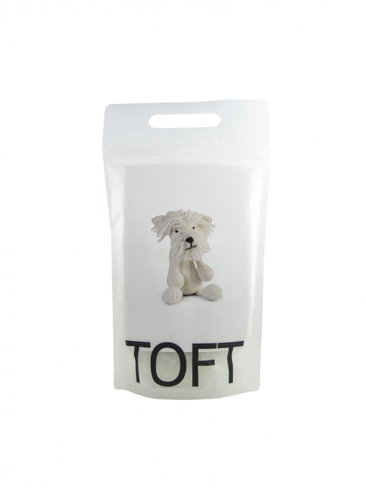Toft UK Geoff The Westie Kit