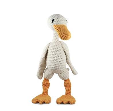 Toft UK Geraldine the Duck