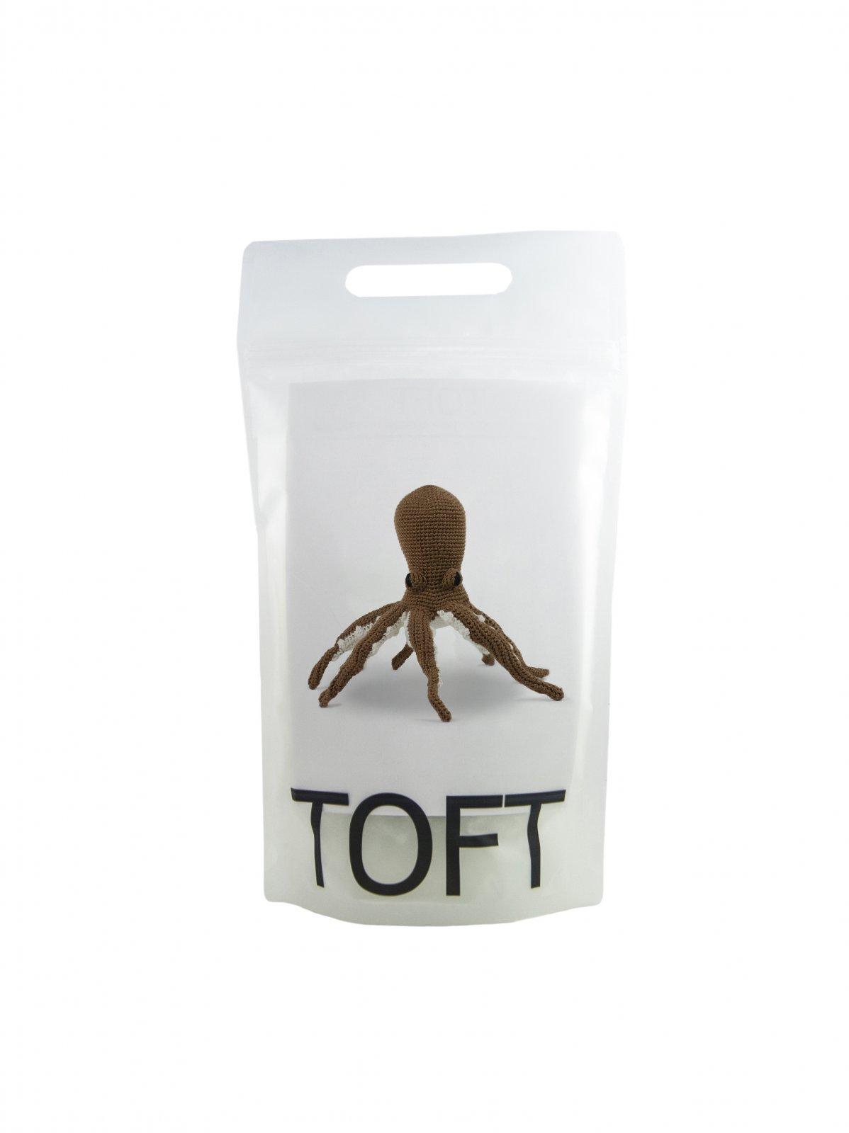 Toft UK Graeme The Octopus Kit
