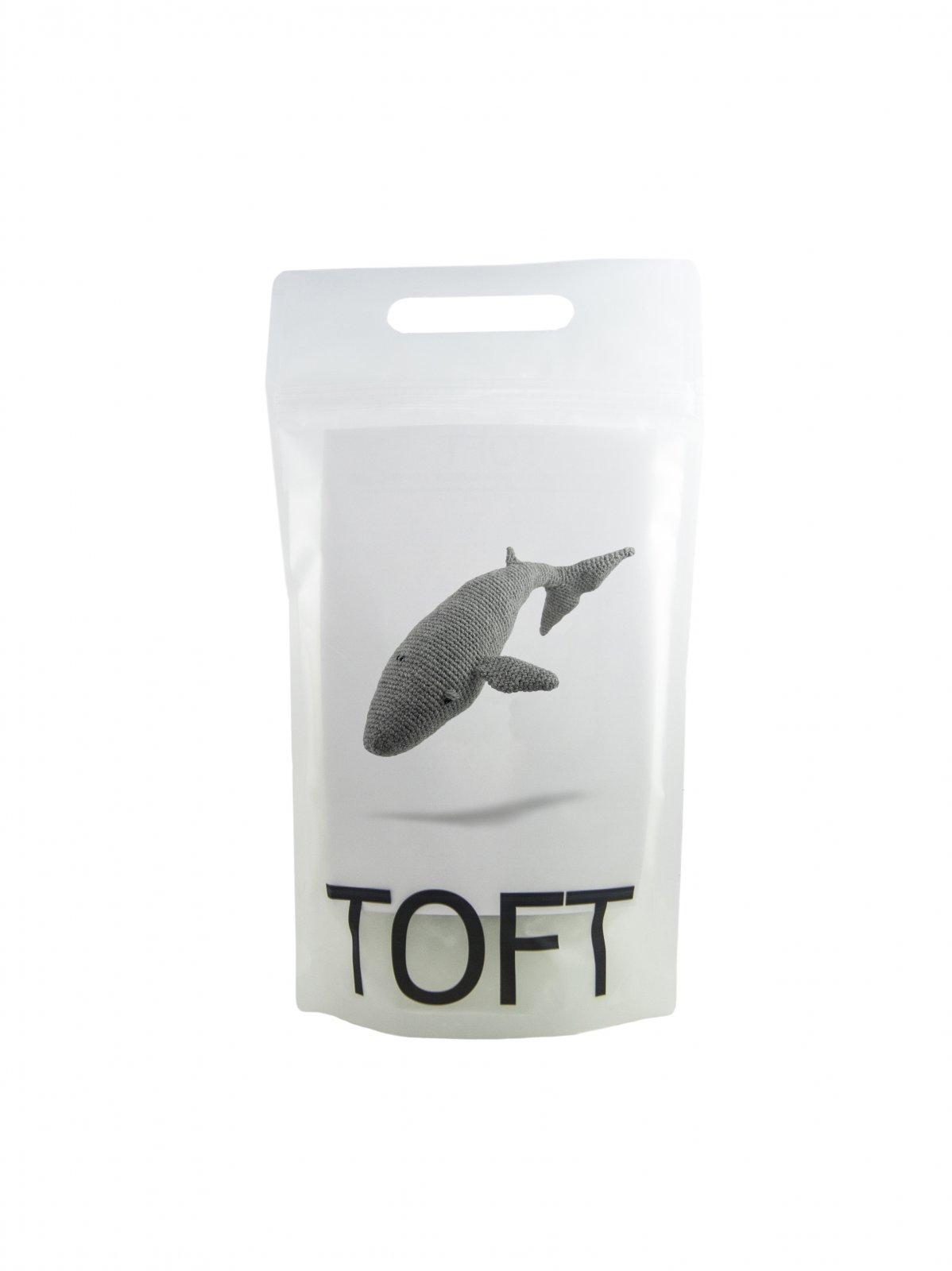 Toft UK Hope The Blue Whale Kit