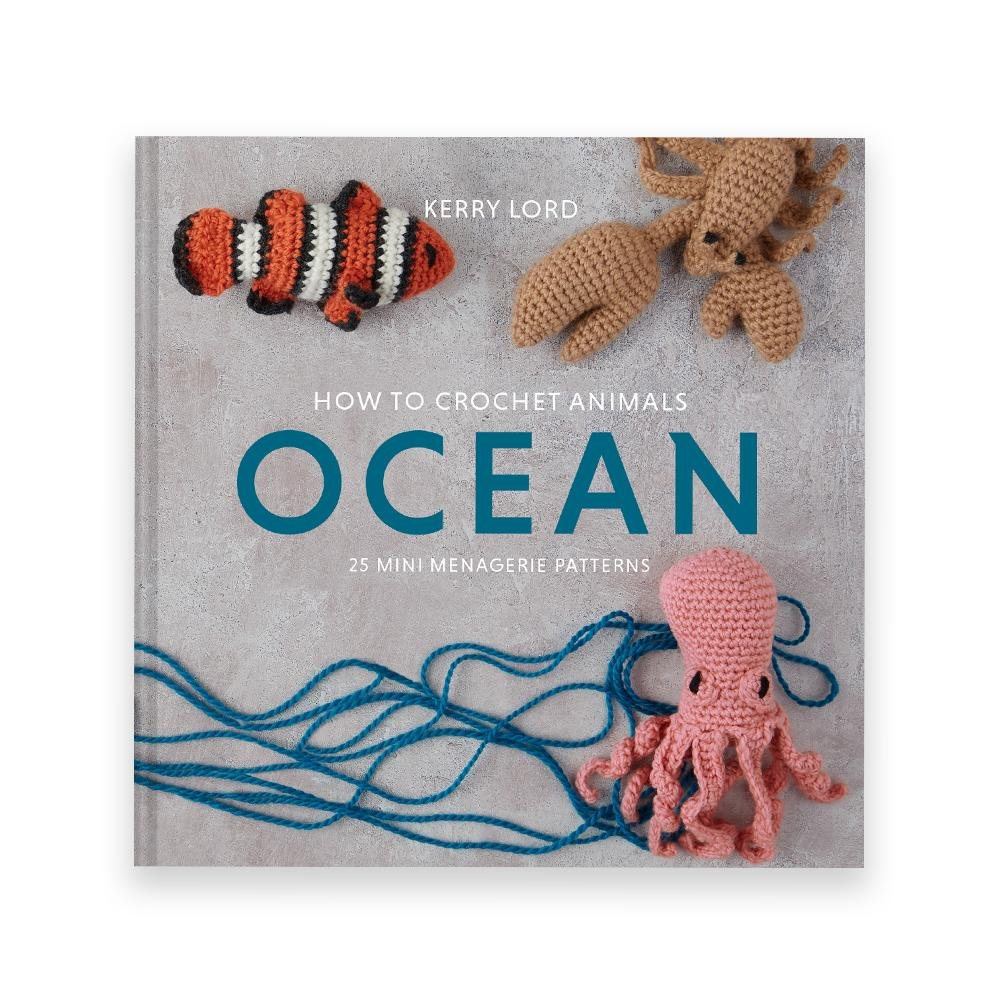 Toft UK Ocean by Kerry Lord