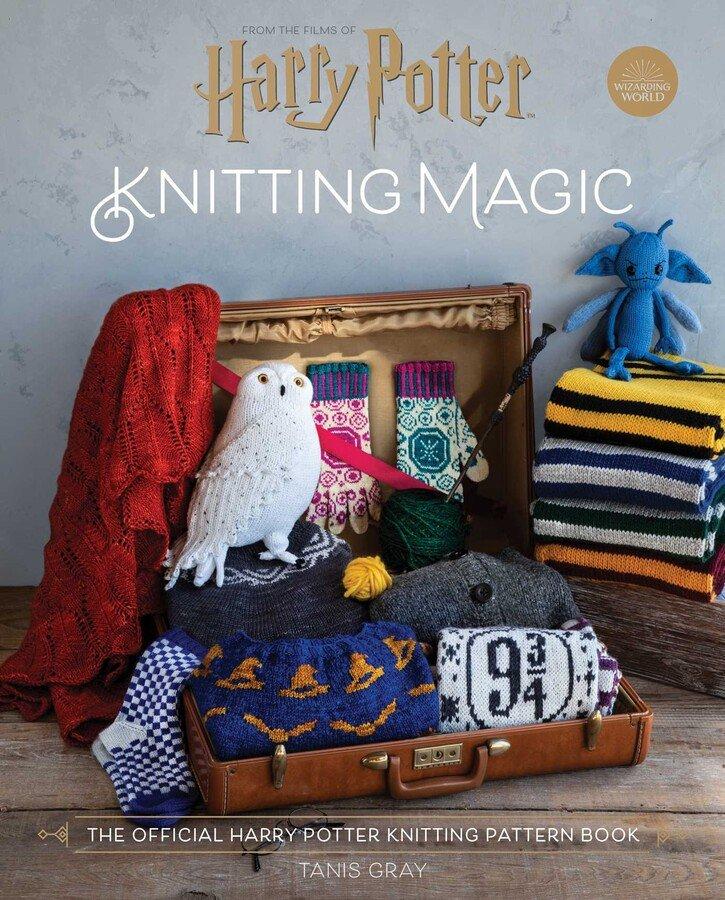 Harry Potter Knitting