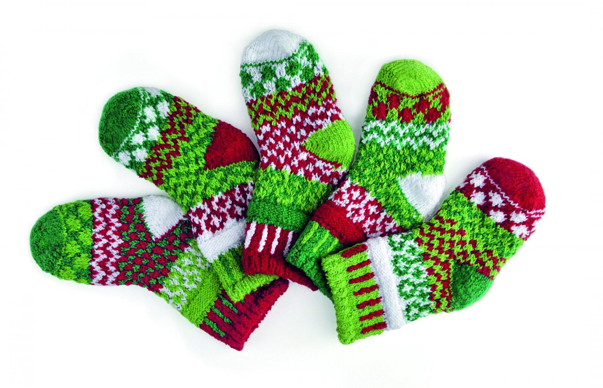 Solmate Baby Socks Humbug