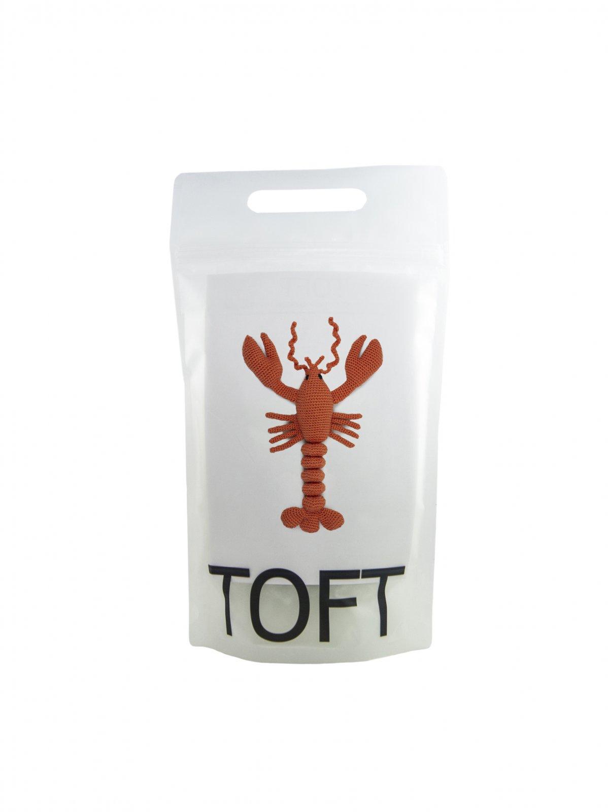 Toft UK Joanna The Bright Lobster Kit